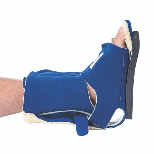 Comfy Splintsª Comfy Boot with Ambulating Base - adult