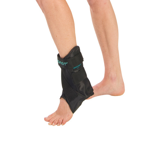 AirSport¨ Ankle Brace large M 11.5 - 13, left