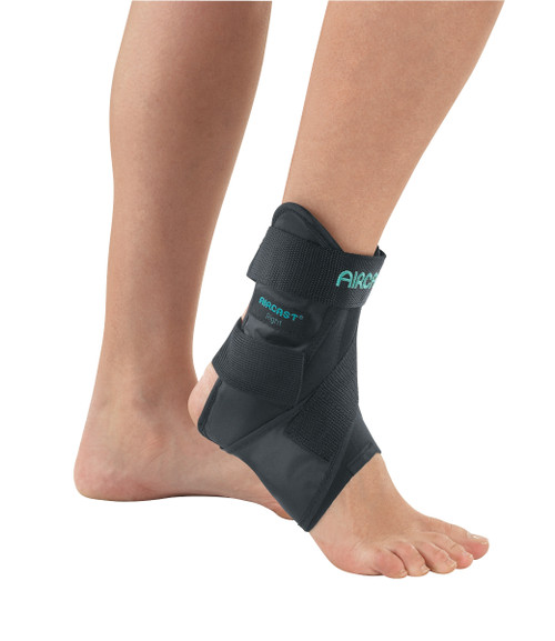 AirSport¨ Ankle Brace x-large M 13.5+, right