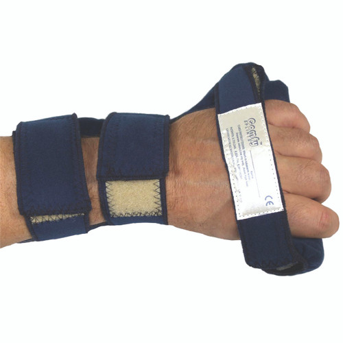Comfy Splintsª C-Grip Hand - adult medium - left