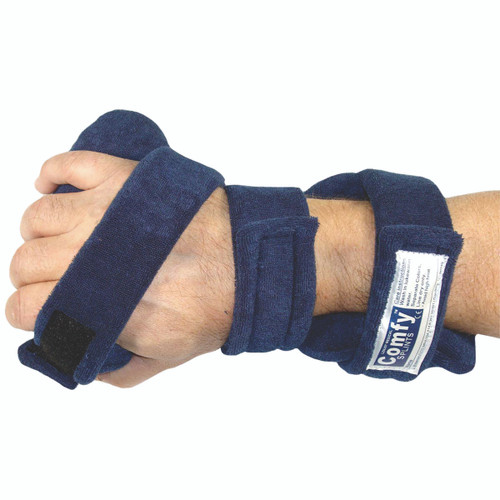 Comfy Splintsª Hand/Thumb - adult large