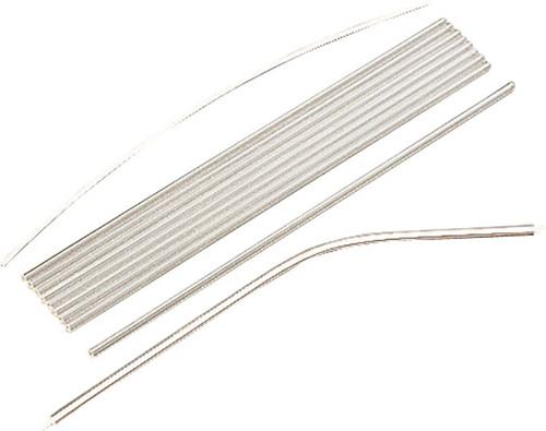 Orfitubesª (10 pcs.) and Bending Wires (2 pcs.)