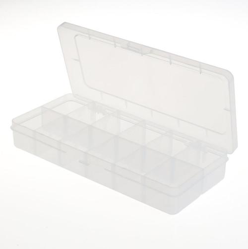 AFH storage box for swan neck ring splint