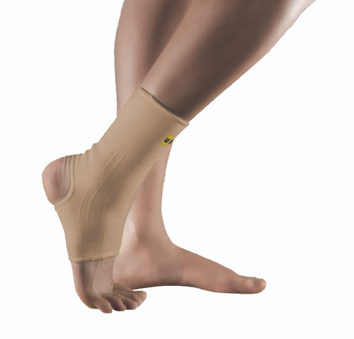 Uriel Ankle Support, Beige, Large
