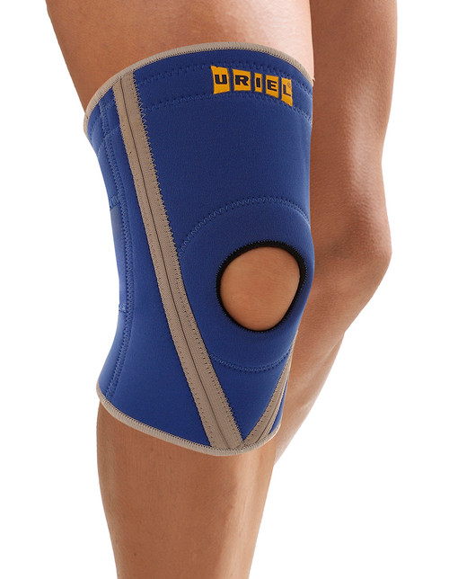 Uriel Knee Sleeve, Knee Cap Support, Large