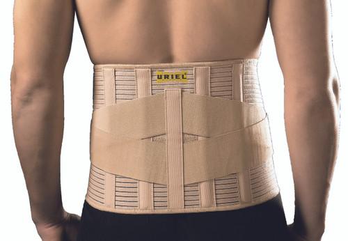 Uriel Lumbar Sacral Air Belt, XX-Large