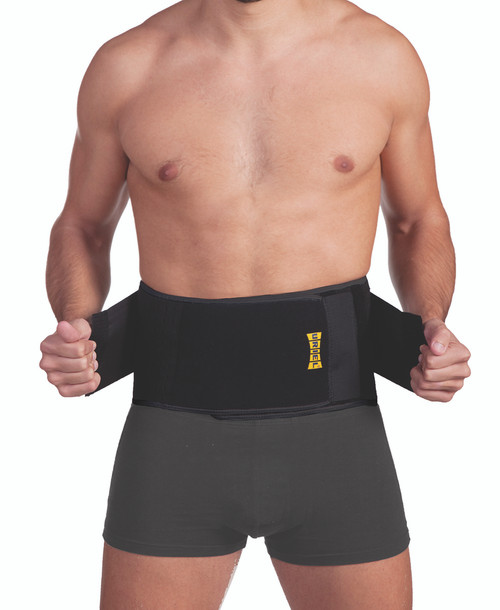 Uriel Neoprene Lumbar Belt, Universal Size