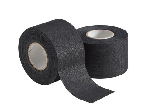 """Mueller¨ MTape¨, Black, 1.5"""" x 10 yd - 32 rolls"""