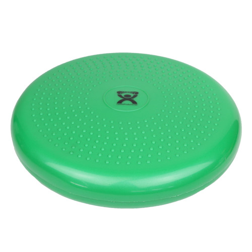 "CanDo¨ Balance Disc - 14"" (35 cm) Diameter - Green"
