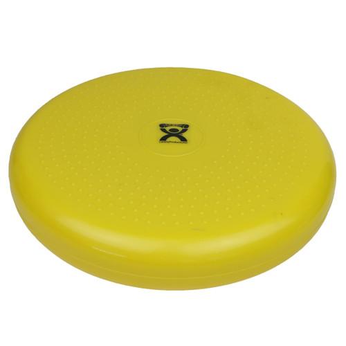 "CanDo¨ Balance Disc - 14"" (35 cm) Diameter - Yellow"