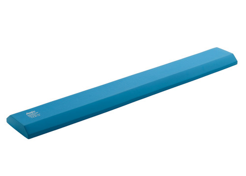 "Airex¨ balance beam - 64"" x 9"" trapezoid, case of 10"