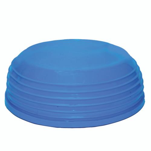 CanDo¨ Wobble Ball - Blue - 18 inch