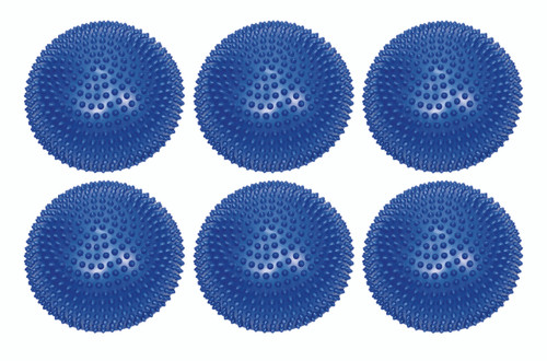 """CanDo¨ Balance Stone - 14"""" Diameter - Set of 6"""