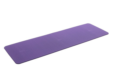 Airex Exercise Mat Yoga Pilates 190 Purple 75 X 23 X 0 3 Top Sports Equipment