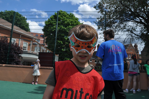 Early Years Easter Holiday Camp: Week 1   3rd - 6th April