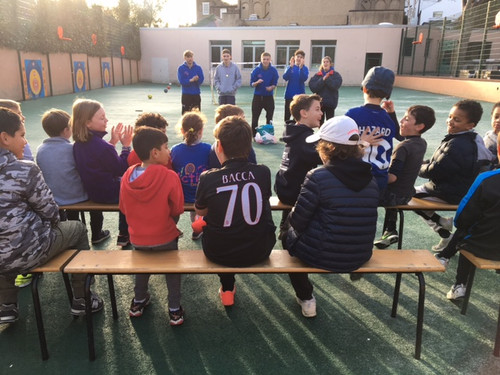 Early Years Easter Holiday Camp: Week 2   9th - 13th April