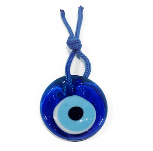 Nazar/Evil eye of protection. Amulet believed to protect against evil eye.