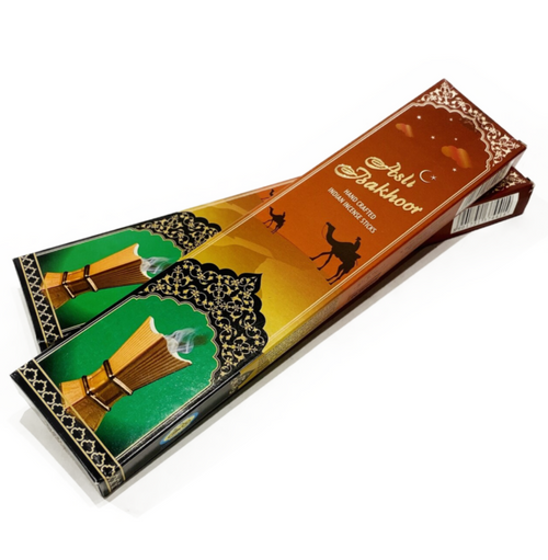 Hand crafted Indian Incense Sticks, 15g.