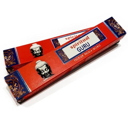 Premium Masala Incense. 15g.