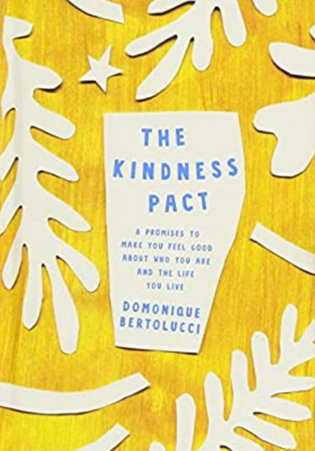 8 promises to make you feel good about who you are and the life you live. 197-pages. Hardcover