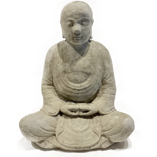 US Mediator Buddha/12in