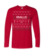 Rivalus Ugly Sweater T-shirt