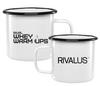 Rivalus Rival Whey Warm Ups Mug