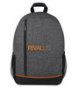 Rivalus Embroidered Backpack