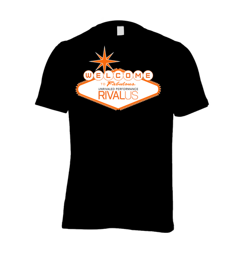 Limited Edition 2017 Olympia T-shirt