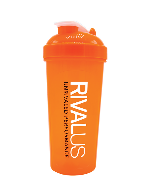 RIVALUS Orange Shaker