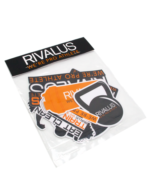2020 RIVALUS Sticker Pack