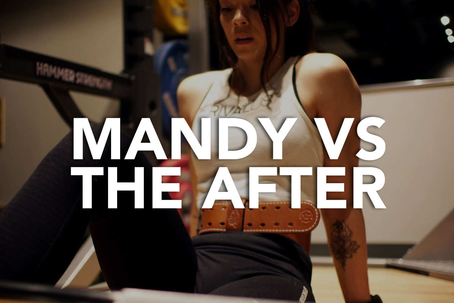 VS Series: Mandy VS The After