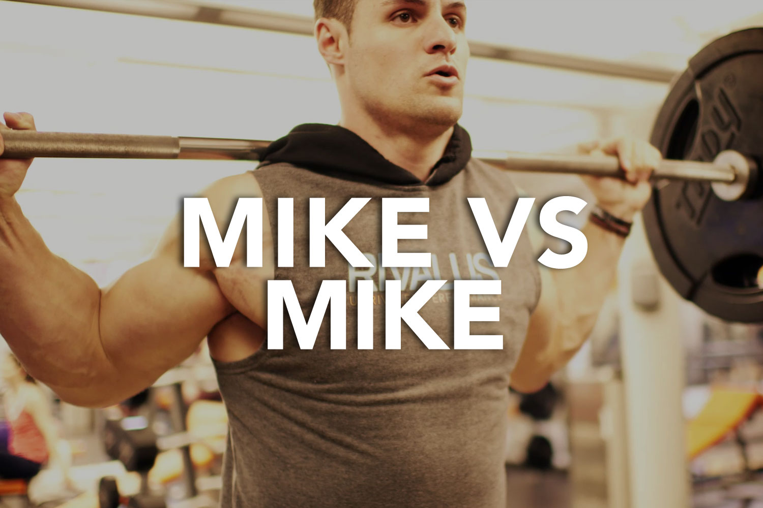VS Series: Mike VS Mike