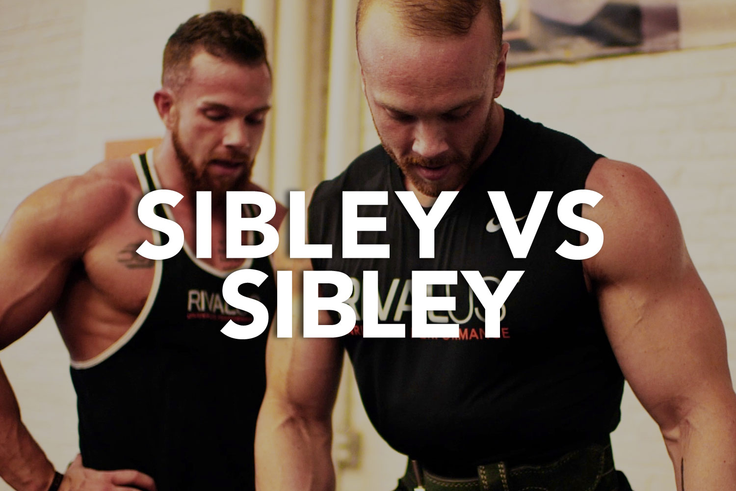 VS Series : Sibley VS Sibley
