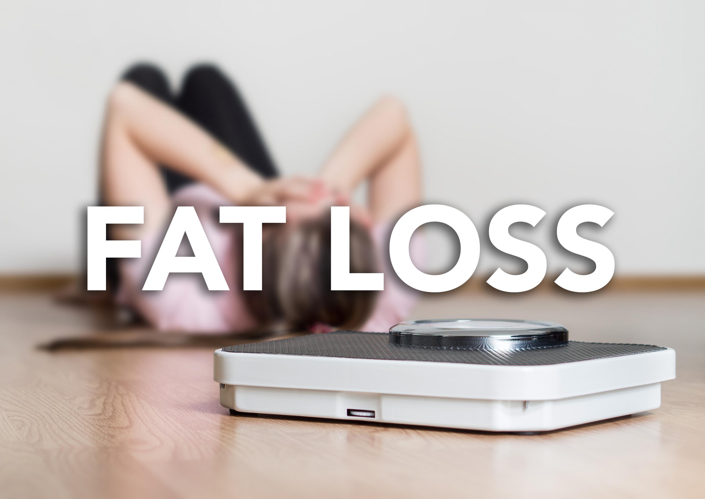 Fat Loss Rivalus