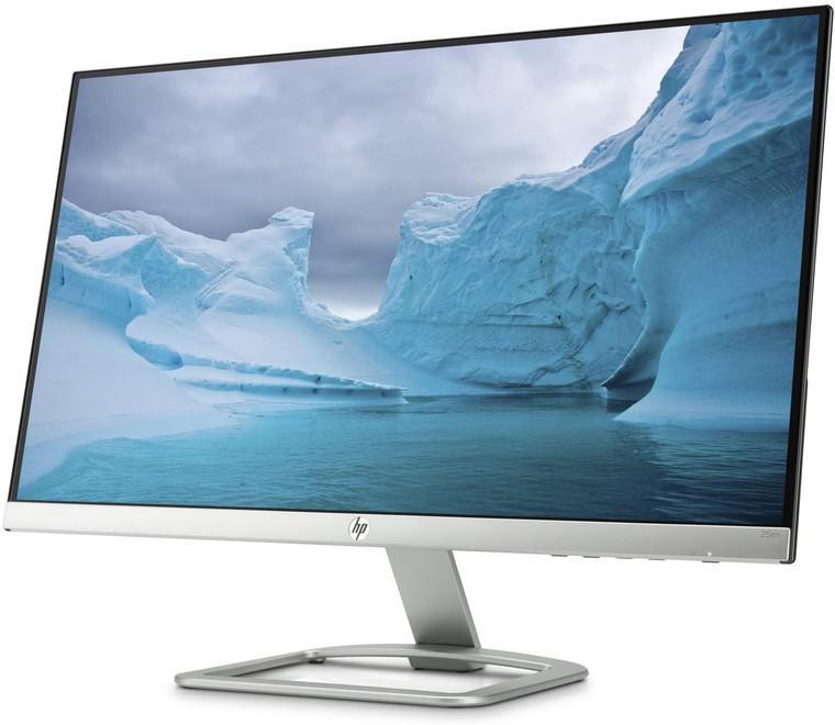 "HP 25es T3M82AA 25"" IPS LED 1080p 1920x1080 60hz 7ms 25es Monitor Refurbished"