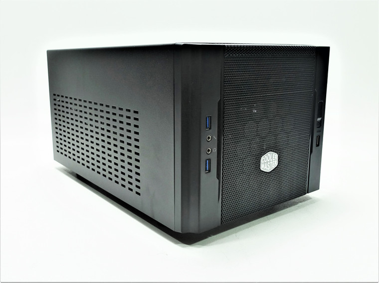Custom Gaming PC Computer i5-9600K 3.7GHz 16GB 256GB SSD 1TB HDD GTX 1070 8GB Reconditioned