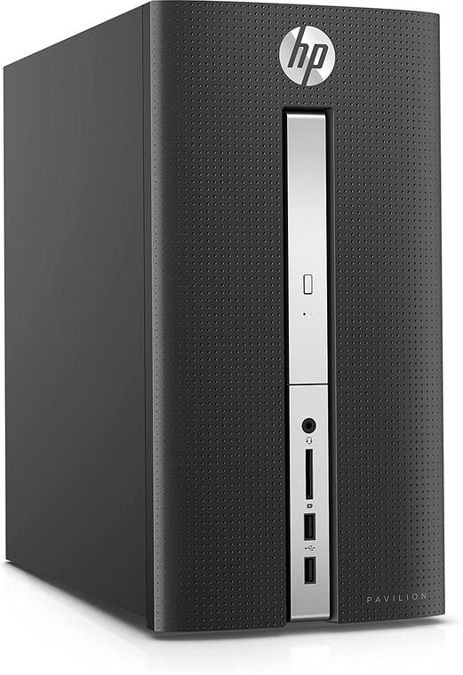 HP Pavilion 510 i5-6400T 12GB 1TB i5-6400T 12 GB RAM 1TB HDD Windows 10 Tower Desktop PC Reconditioned