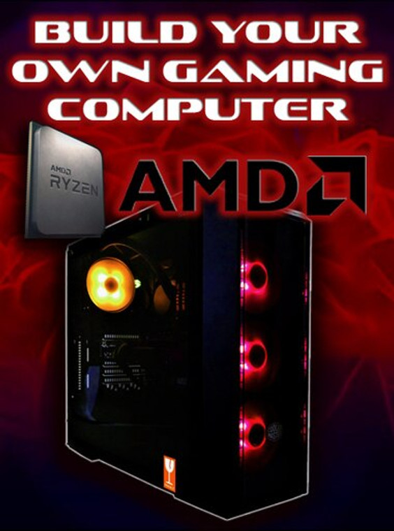Create Your Own AMD Custom Computer