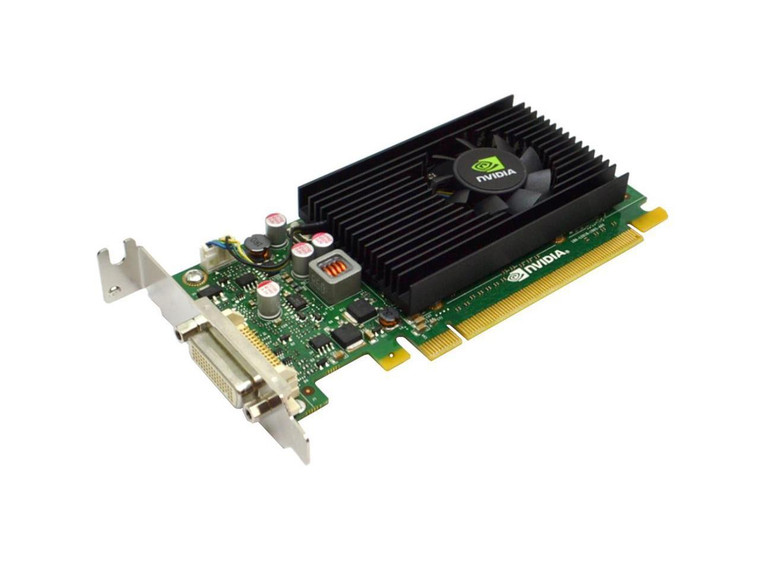 HP NVidia Quadro NVS 315 1GB GDDR3 720625-001 Video Graphics Card GPU Reconditioned