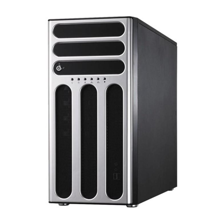 ASUS TS500-E8-PS4 V2 2x LGA 2011 C612 No CPU RAM STORAGE Tower Server Barebones New