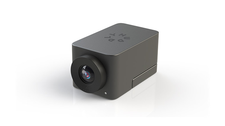 Huddly GO Video Conferencing Webcam Camera High-end Wide-Angle Plug and Play USB Reconditioned