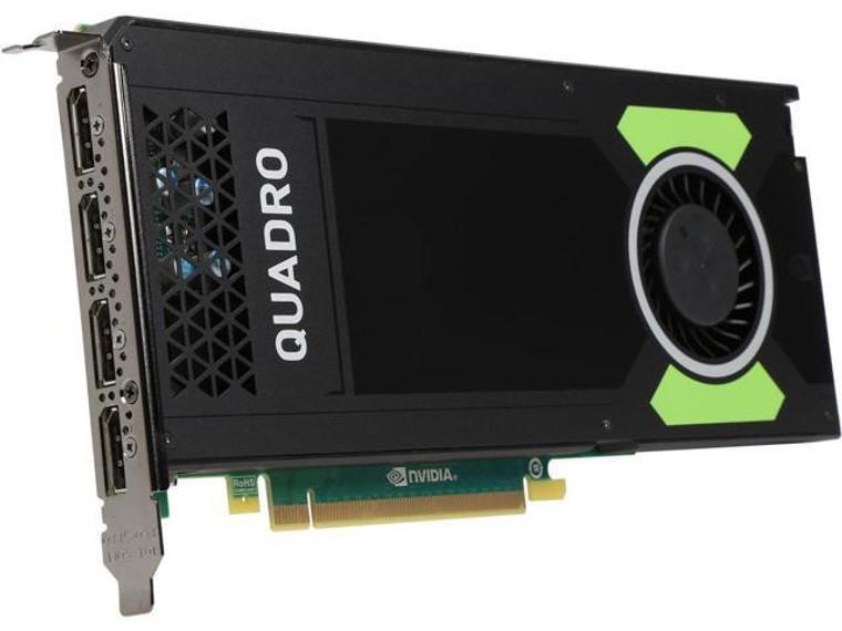 Nvidia Quadro M4000 8GB GDDR5 Workstation Video Graphics Card GPU Reconditioned