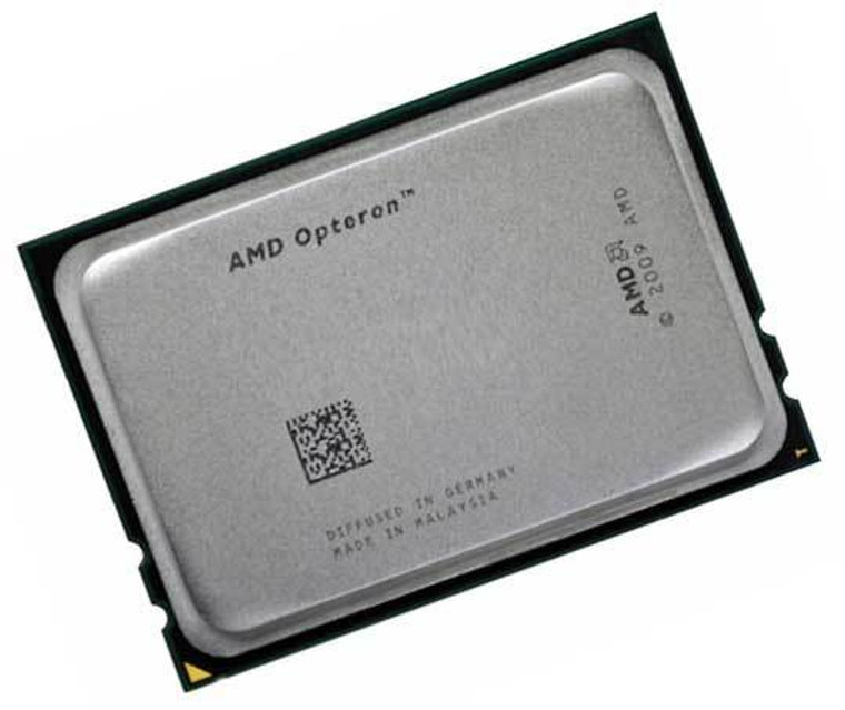 AMD Opteron 6124 HE 1.8GHz 8-Core Socket G34 Server CPU Processor OS6124VAT8EGO Reconditioned