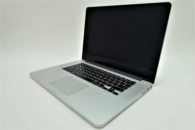 "Apple MacBook Pro i7 16GB 512GB SSD Retina 15.4"" ME665LL/A A1398 (See Desc.) Used"