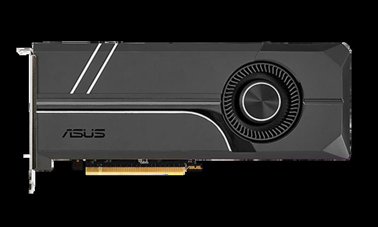 ASUS Geforce GTX 1080Ti 11GB Turbo TURBO-GTX1080TI-11G Video Graphics Card GPU Reconditioned