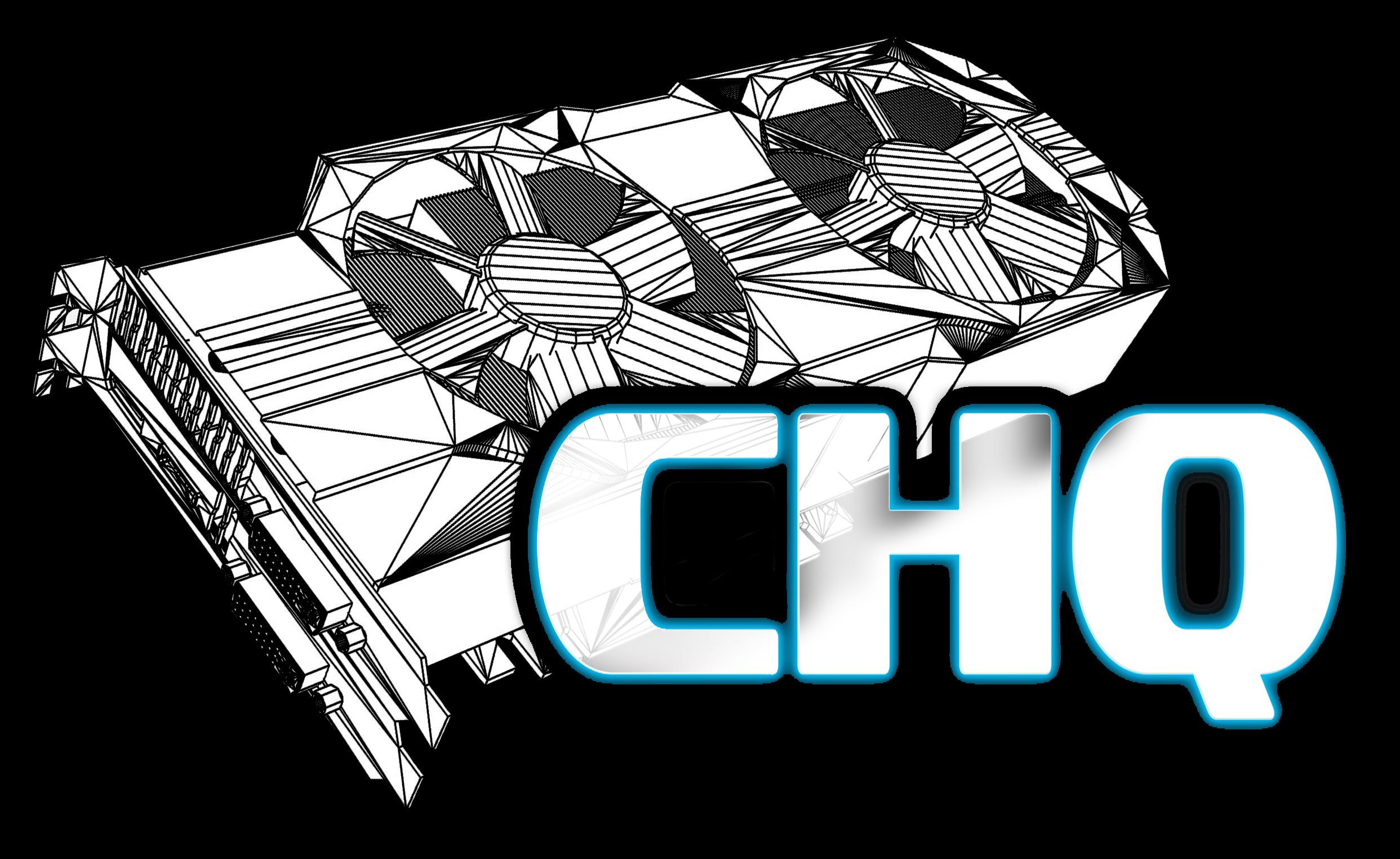 CHQstore