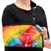 CastCoverz! Slingz! - Rainbow Tie Dye