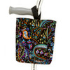 Forearm CrutchWear Bag in Paisley Jewel