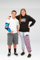 Change Up the Look of Your Orthopedic Brace